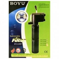 Boyu filtro sp-2500b 1400l/h