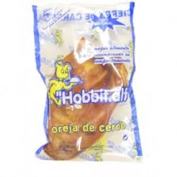 Hobbitalf oreja de cerdo ahumada bolsa