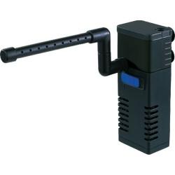 Boyu filtro sp-601e 150 l/h + flauta