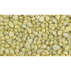 Grava color  1k 2-3mm  amarilla prodac