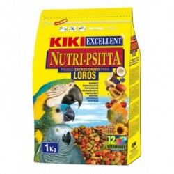 Kiki loros nutri-psitta 1kg