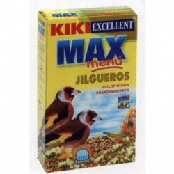 Kiki max jilgueros 500gr