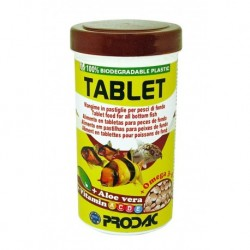 Prodac tablet 50 ml 30g pastillas fondo