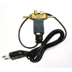 Prodac co2 electro valvula