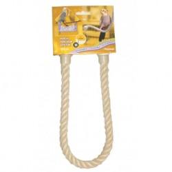 Palo cuerda flexible m 57.5cmx16mm