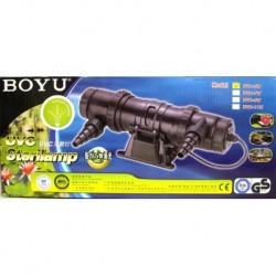 Boyu filtro ultraviolet uvc-5 pl5w 300l
