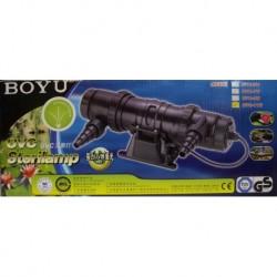 Boyu filtro ultraviolet uvc-11 pl11w 1000l