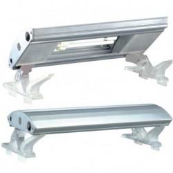 Pantalla plata+soportes pl 80cm 36wx2