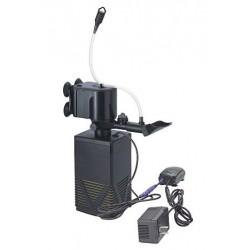 Boyu filtro sp- 101ua 720l/h + uv
