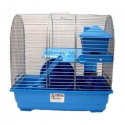 Jaula hamster titi 37x22.5x36.5cm
