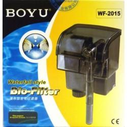 Boyu filtro mochila wf-2015 150l/h
