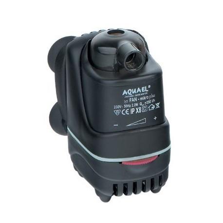Aquael filtro fanmikro plus 250l/h