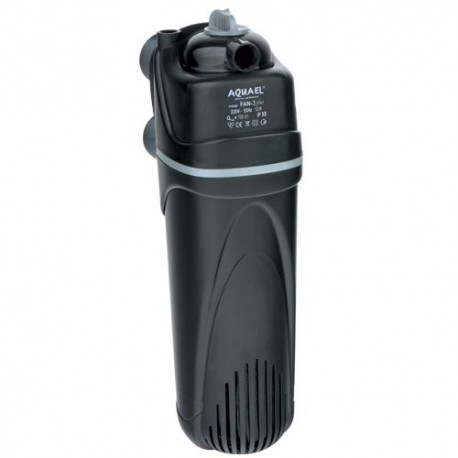 Aquael filtro fan3 plus 700l/h