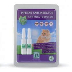 Menforsan pipeta anti-insectos natural gato (2)
