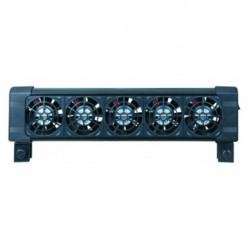 Boyu ventilador 5 35x48x12cm 0.60a fs-605