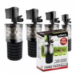 Aquael filtro turbofilter 500 500l/h 70h 4.4w