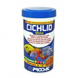 Prodac ciclid sticks 250ml 90g