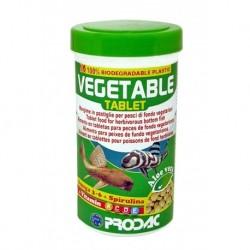 Prodac vegetable tablet 100ml 60g
