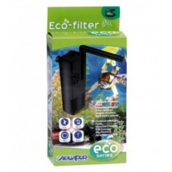 Aquapor filtro ecofilter 300  300l/h