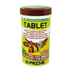Prodac tablet 250ml 160g pastillas fondo