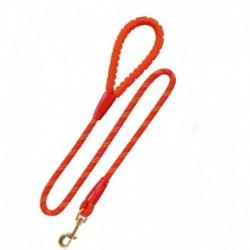Ramal nylon redondo 13mm x 120cm rojo  arppe