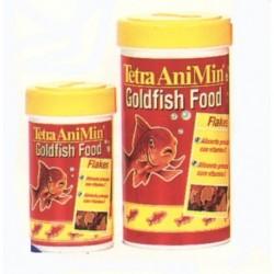 Tetra goldfish  100ml 20gr