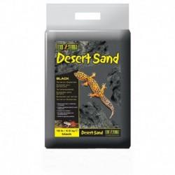 Exoterra arena desierto negra 4.5k