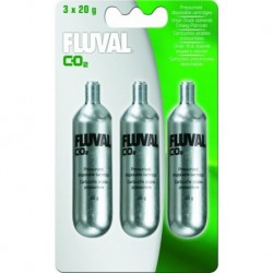 Co2 botella 20g (3) fluval