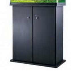 Mesa madera  60x30x70cm eat-60e negra  by