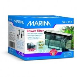 Marina slim 10 filtro mochila para 38l