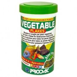 Prodac vegetable flakes 100ml 20g