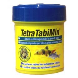 Tetra tabimin 120 tabletas