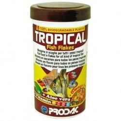 Prodac tropical fish   50ml 10gr flakes