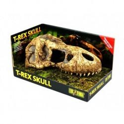 Exoterra cueva craneo t-rex