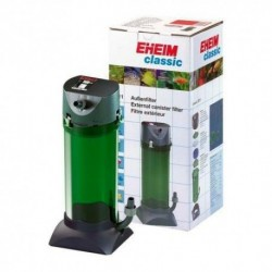 Eheim filtro exterior classic 150 300 l/h 5w
