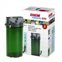 Eheim filtro exterior classic 250 440l/h 8w
