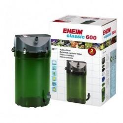 Eheim filtro exterior classic 600 1000 l/h