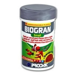 Prodac biogran small   50ml 20gr granulado