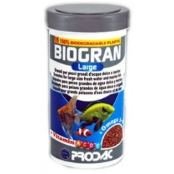 Prodac biogran large  1200ml 450gr granulado