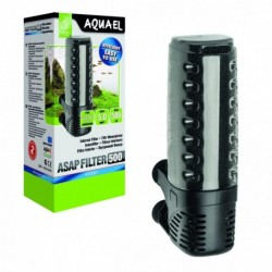 Aquael filtro asap filter 500 500l/h