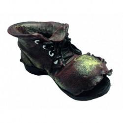 Decoracion bota 21x12,5x12,5cm duvo