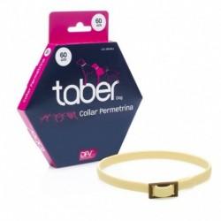 Taberdog collar permetrina 60cm