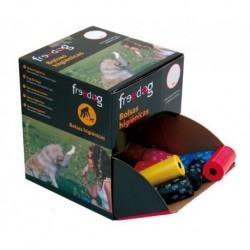 Recogedor higienico recambio 80x20 bolsas colores freedog