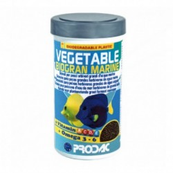 Prodac vegetable biogran marine 250ml 100g