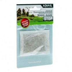Aquael magic algae stop antialgas para filtros