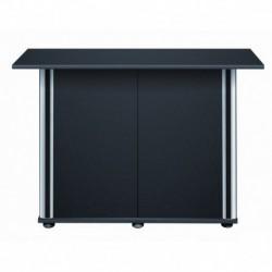 Mesa madera 100x40x73cm aludekor negra aquael