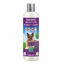 Menforsan champu anti-insectos natural 300ml perro