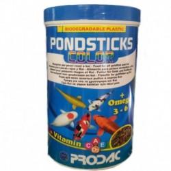 Prodac pondsticks color 150g 1200ml