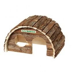 Casita cobaya madera sam 35x20x23cm