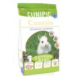 Cunipic conejo junior  3kg